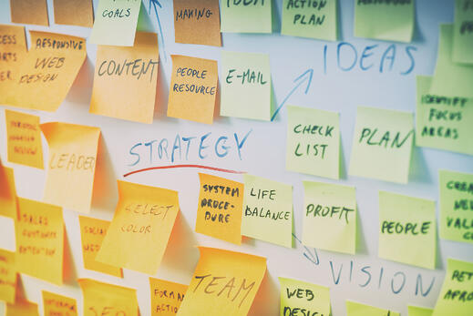 How to create a product management strategy