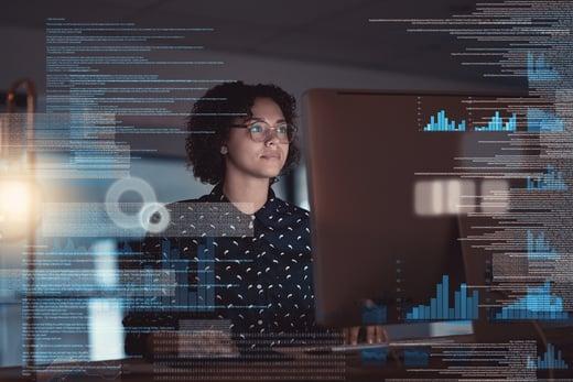 woman-database-interface