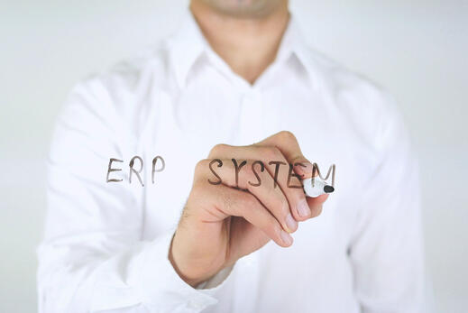 writing-erp-system