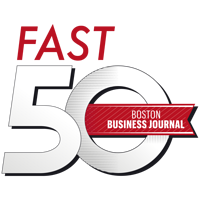 Definitive Healthcare Ranked 10th Fastest-Growing Company in Massachusetts by Boston Business Journal
