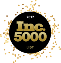 Definitive Healthcare Named to Inc. 5000 List of Rapidly Growing Companies