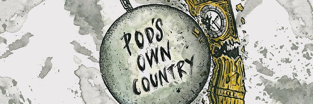 Our Senior Negotiations Expert guests on 'Pod's Own Country: The Yorkshire Post's Political Podcast