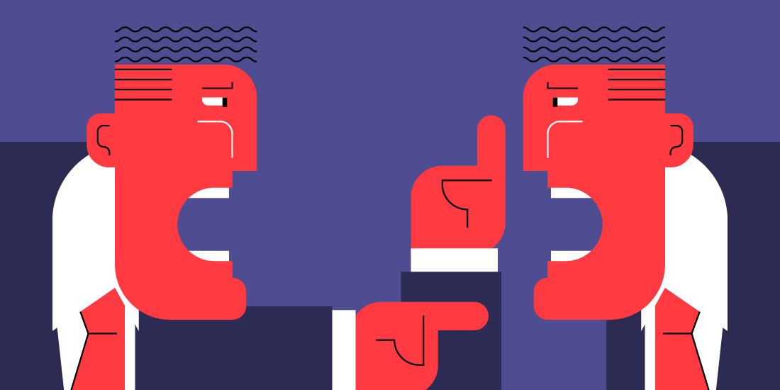 How to break negotiation deadlock