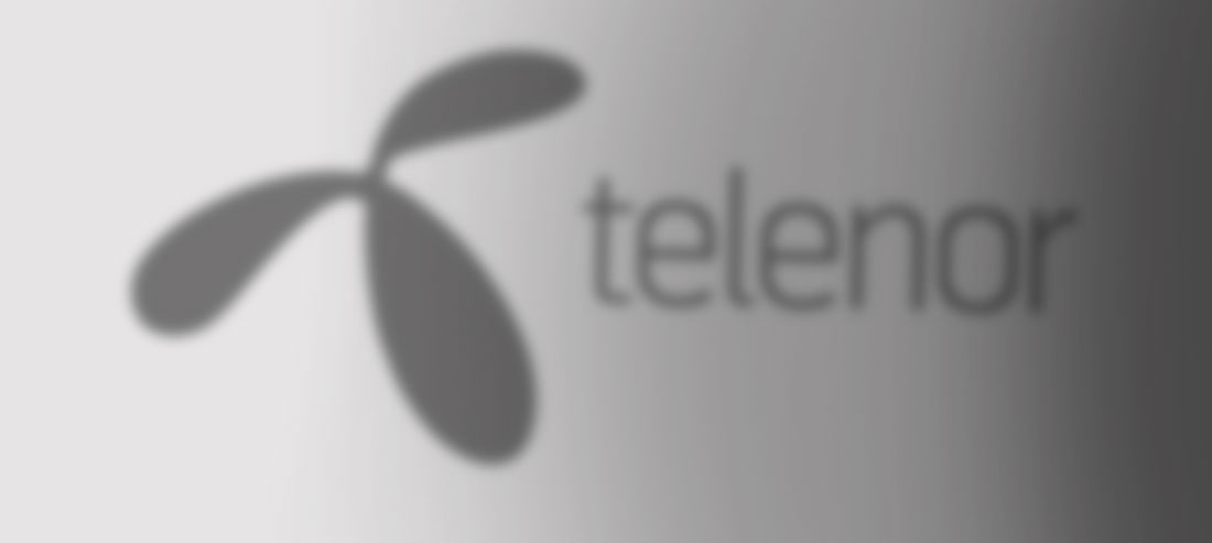 Telenor Mobil stay ahead with Huthwaite