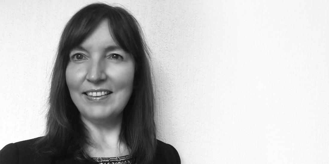 Huthwaite Introducing: Helen Hague, Head of HR