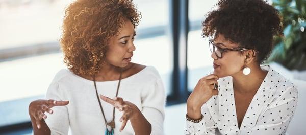 How to run an effective meeting using verbal behaviours