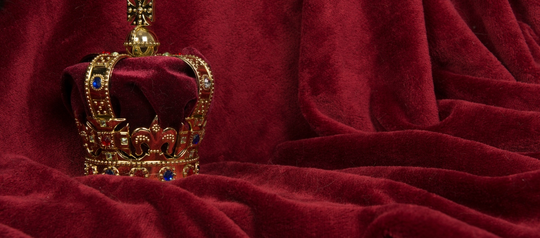 Her Majesty the Queen - arguably the most successful British brand of the last 64 years