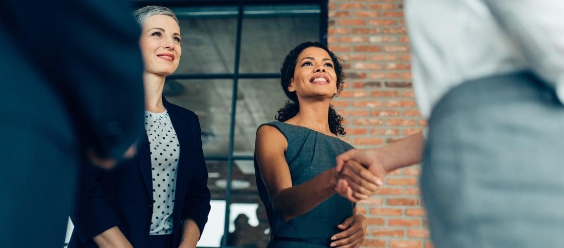 Irritating behaviours avoided by the skilled negotiator