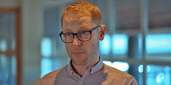 Huthwaite Introducing: Shaun James, Head of Learning & Skills