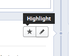 How to Highlight a Facebook Post