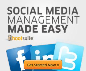 HootSuite - Social Media Management