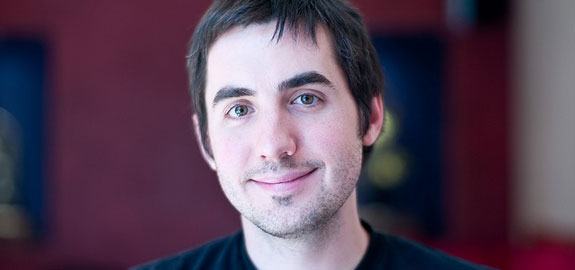 Kevin Rose on fear