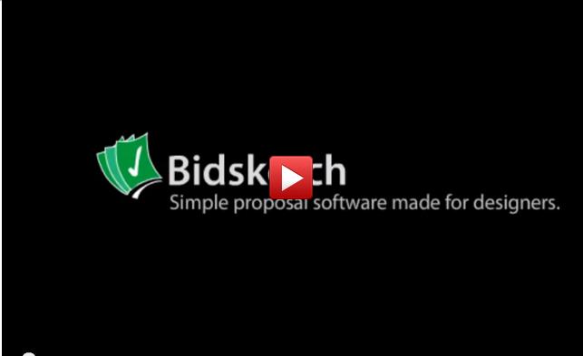 bidsketch youtube