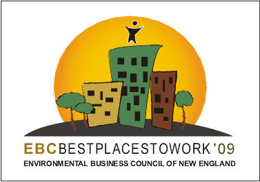 EBC Best Places to Work