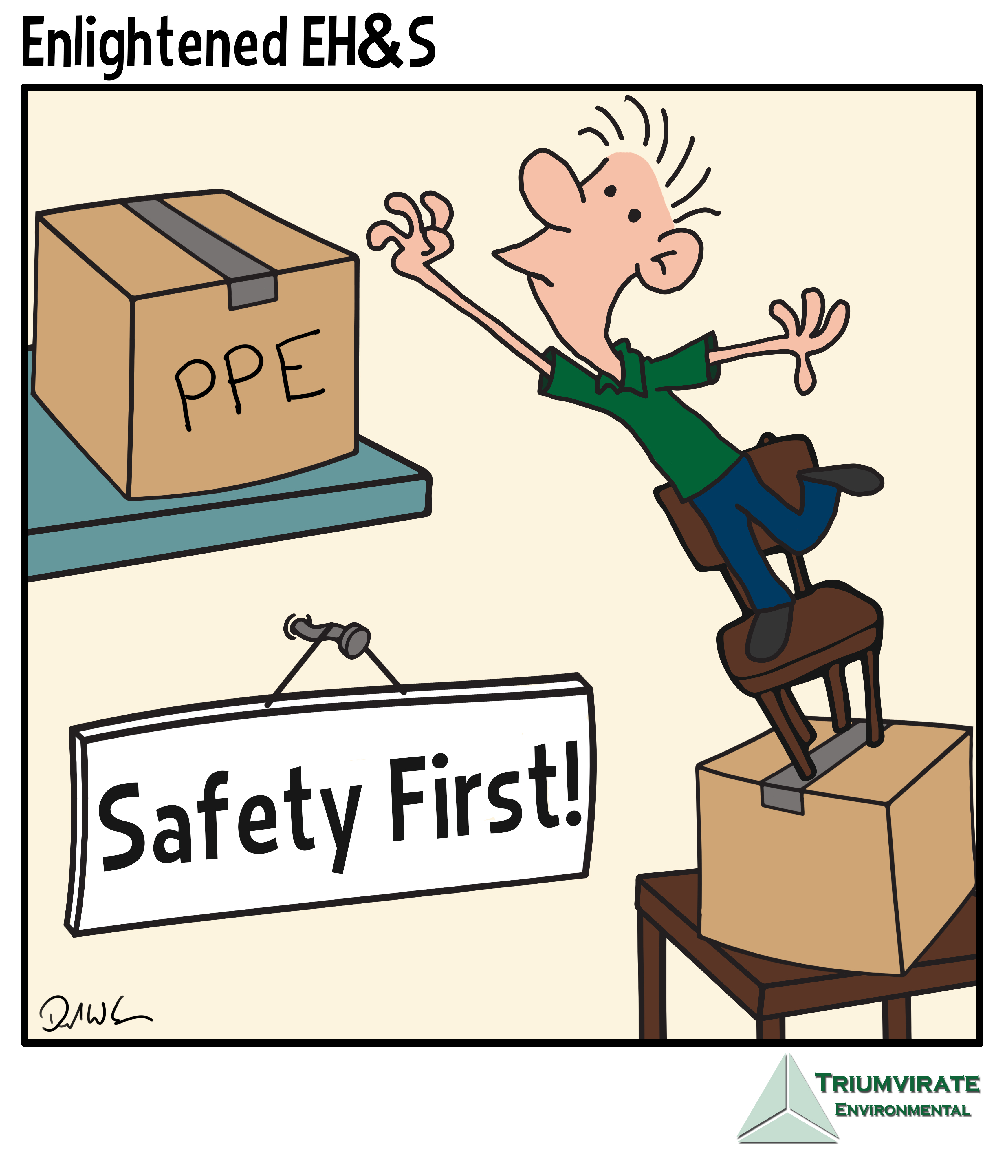Safety Comics Pictures To Pin On Pinterest Pinsdaddy