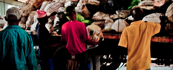How waste reduction is creating job opportunities