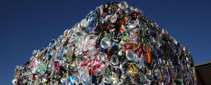 Reuse, reduce, recycle, renew: The journey to zero waste to landfill