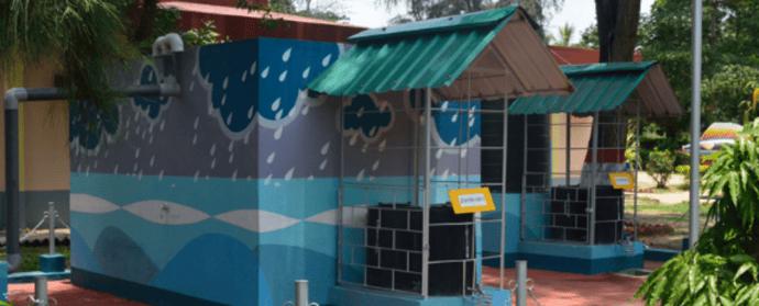 Global Rainwater Harvesting Market