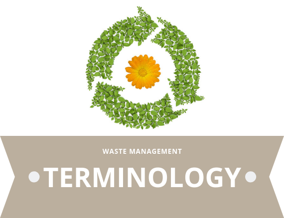Say what? Waste Management terminology guide