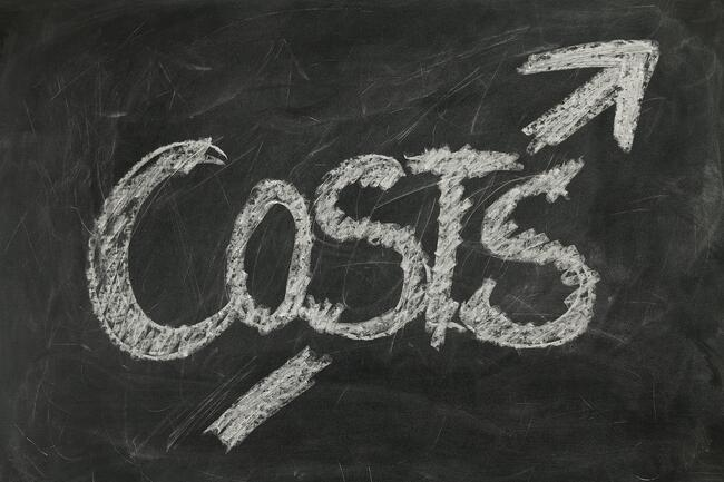 Recruitment agency start-up costs