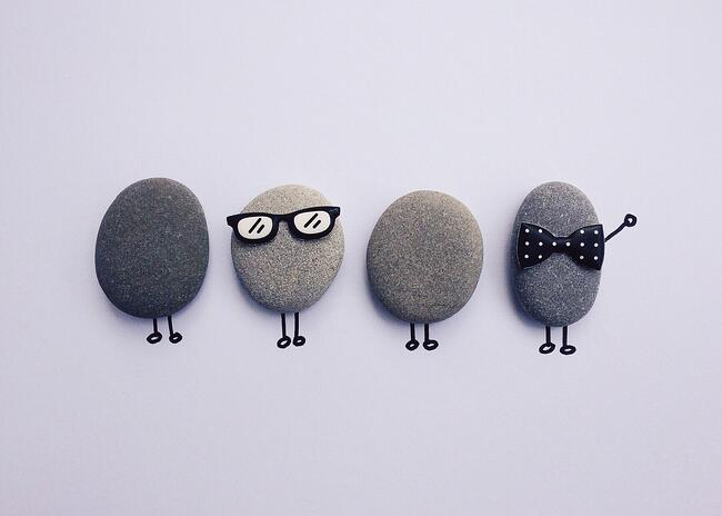 Building a recruitment team illustration