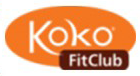 koko fit club logo