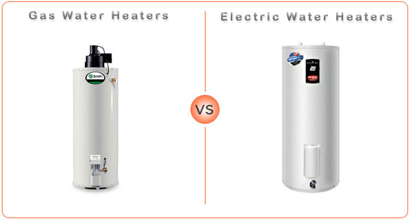Gas Vs Electric Which Water Heater Is For You