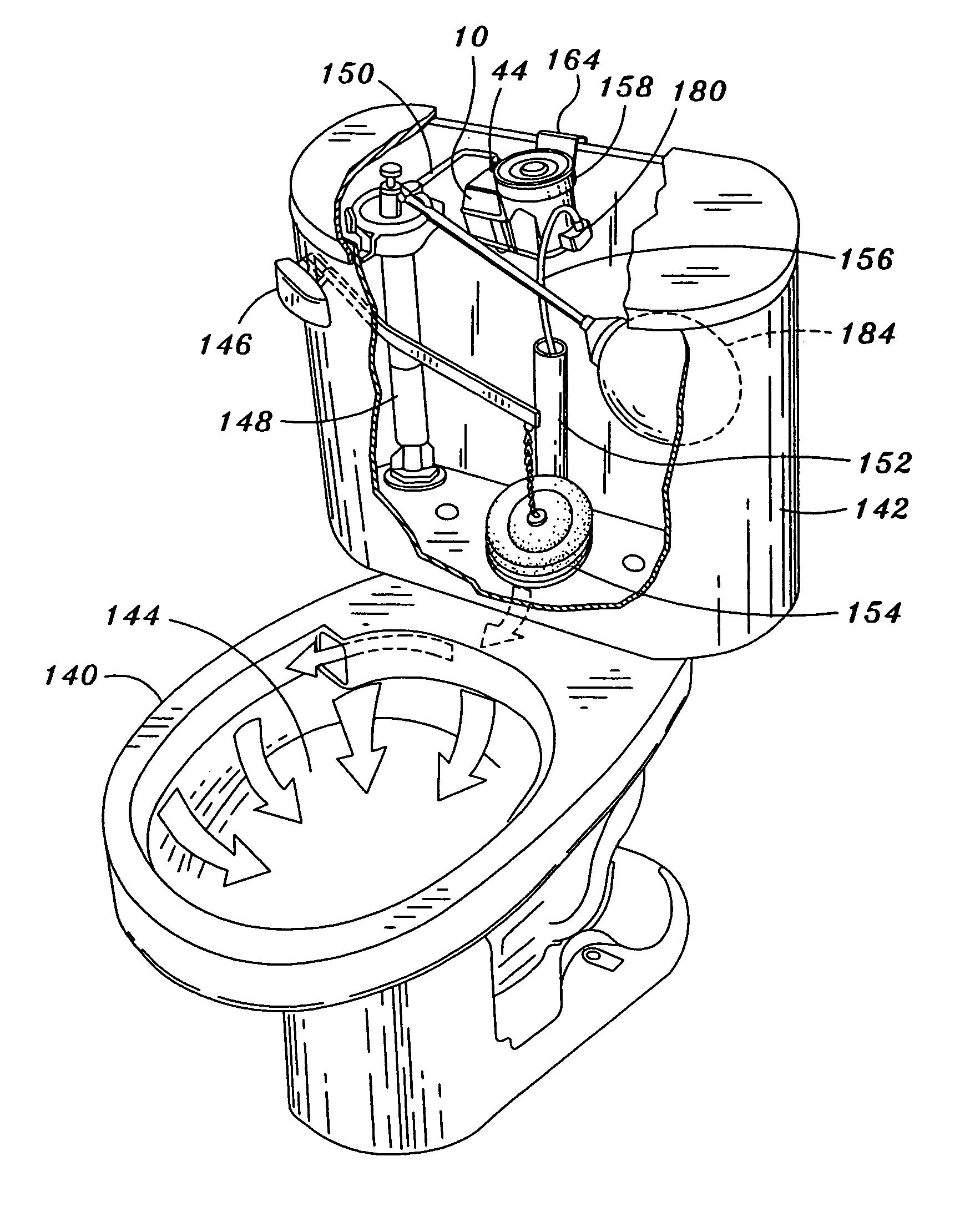 Anatomy of a toilet bowl 3677789 - follow4more.info