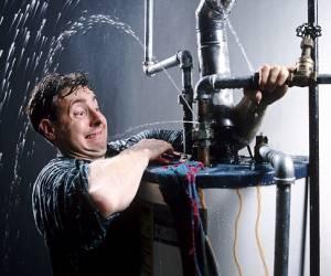 Plumbing Issues