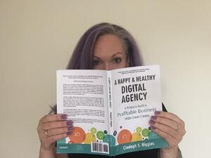 Happy Healthy Digital Agency Clodagh S.Higgins 3