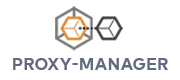 """""""proxy-manager"""""""