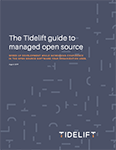 The Tidelift guide to managed open source