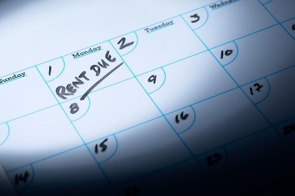 Calendar with