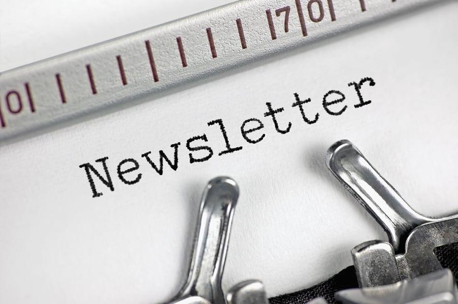 ACU Newsletter Image