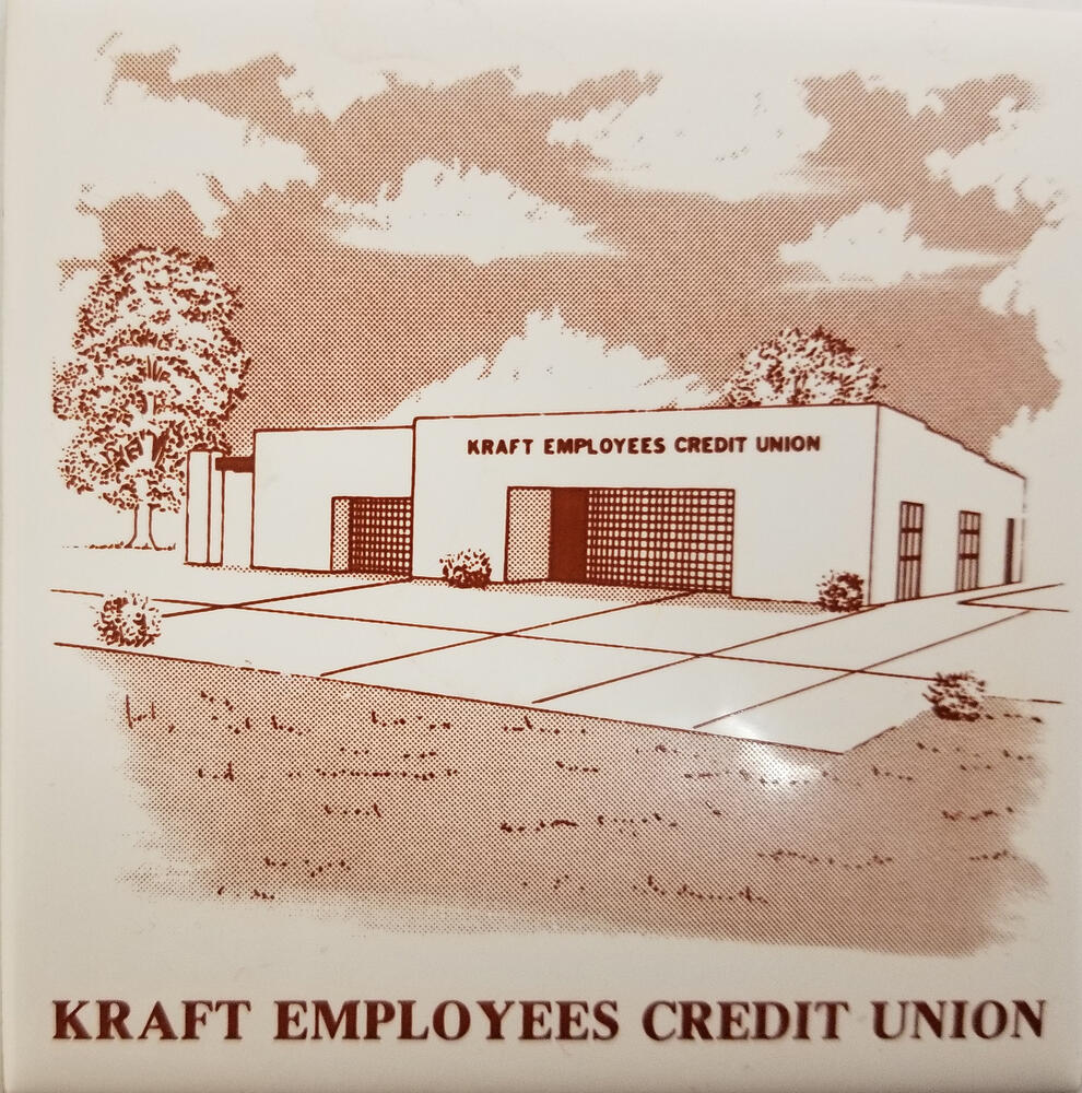 kraft employees credit union drawing image