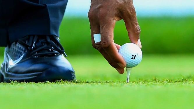 Welcome Bridgestone Golf, our newest 2019 Bonus Prize Partner!