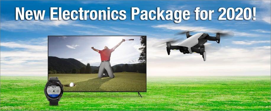 Announcing Our 2020 Bonus Prize Packages