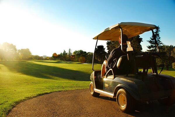 Why We are the Best Low-Cost Hole in One Insurance