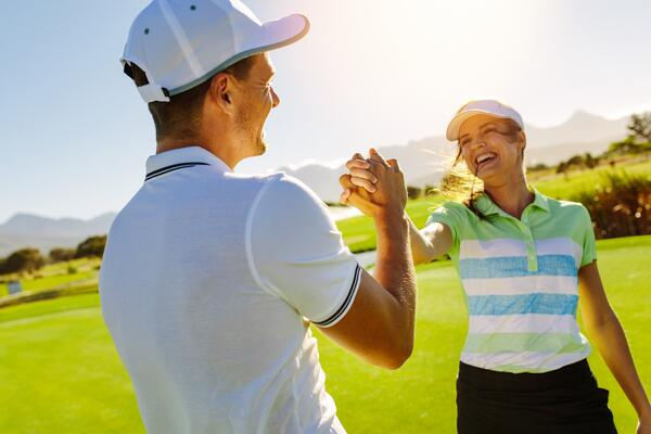 How to Plan a Charity Golf Tournament