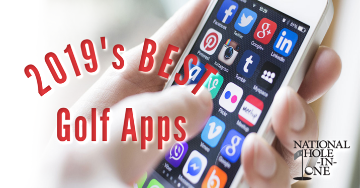 Best Golf Apps of 2019