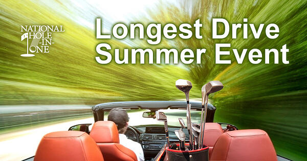 Longest Drive Summer Event