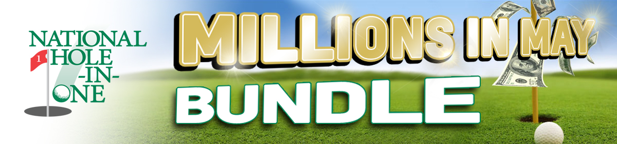 Million Dollar May Bundle