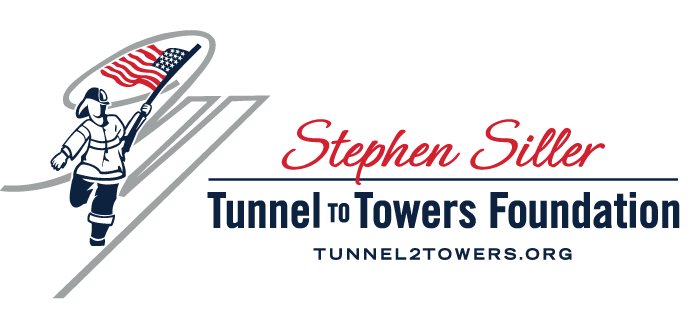 Honoring Military Appreciation Month with the Stephen Siller Tunnel to Towers Foundation