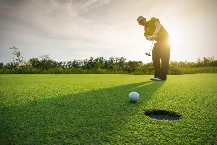 golf blog_mobile apps