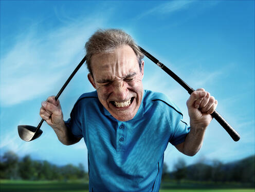 5 Reasons You Hate Golf and How to Change That