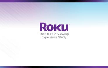 OTT Co-Viewing Study Thumbnail