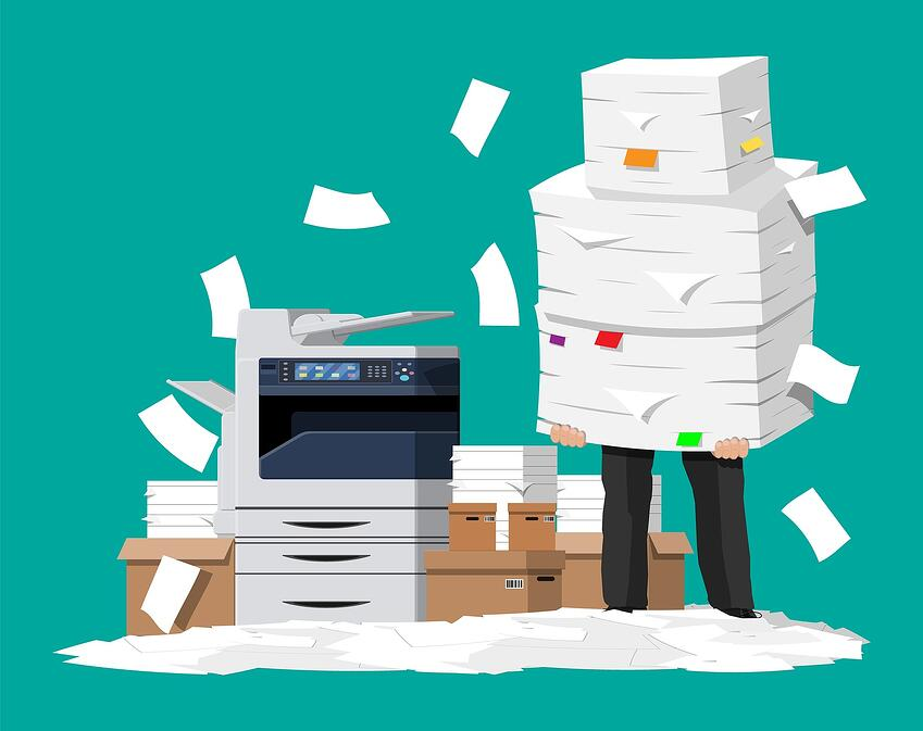 Scanning can be tough if something goes wrong - use these 9 tips to have a great (and easy!) time every time you scan a document.
