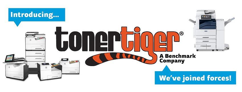 introducing Tiger Toner