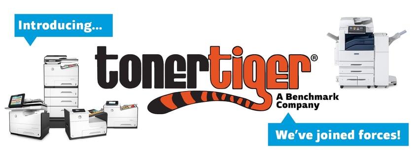 introducing Tiger Toner