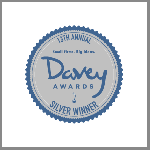 Ascedia Wins Silver Davey Award for AOPA Mobile App